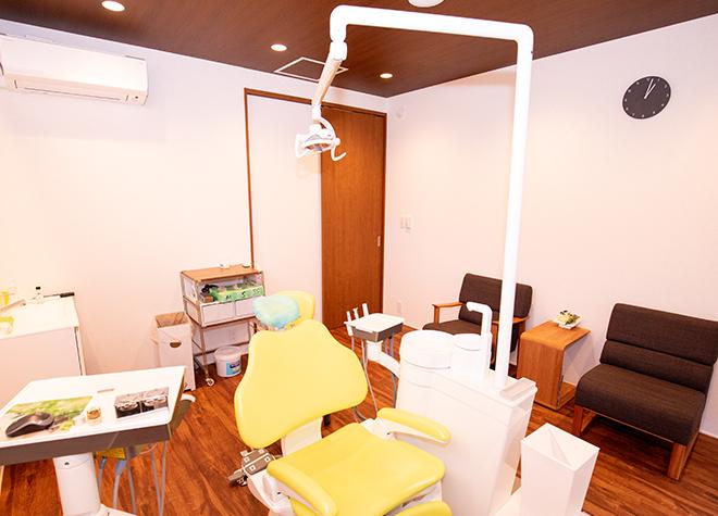 日根野駅 西口車 5分 矢野歯科診療所の写真7