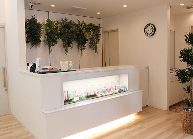 清洲駅 出口徒歩15分 ふくしま歯科写真6