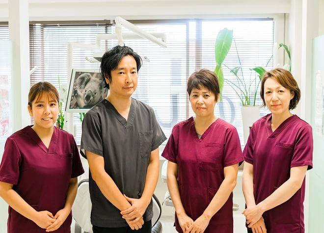 井土ヶ谷駅 出口徒歩 2分 きのした歯科クリニック写真1