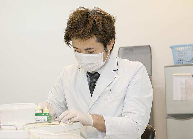 久喜駅 東口徒歩1分 久喜歯科写真1