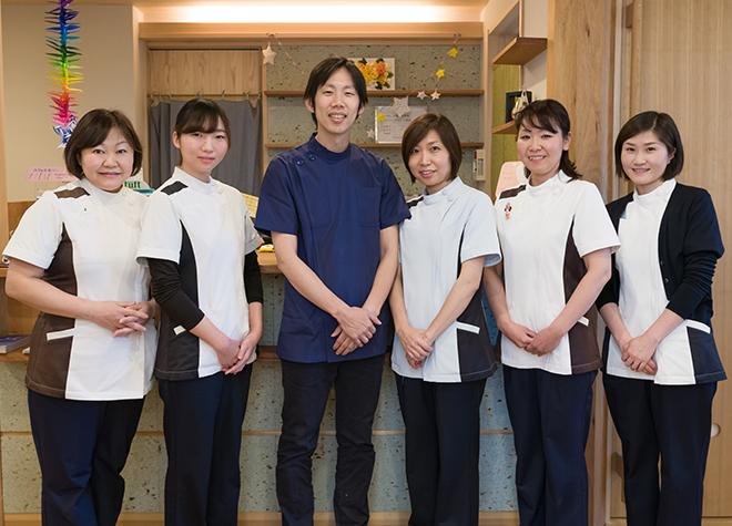高崎駅 東口徒歩 10分 七樹歯科医院写真1