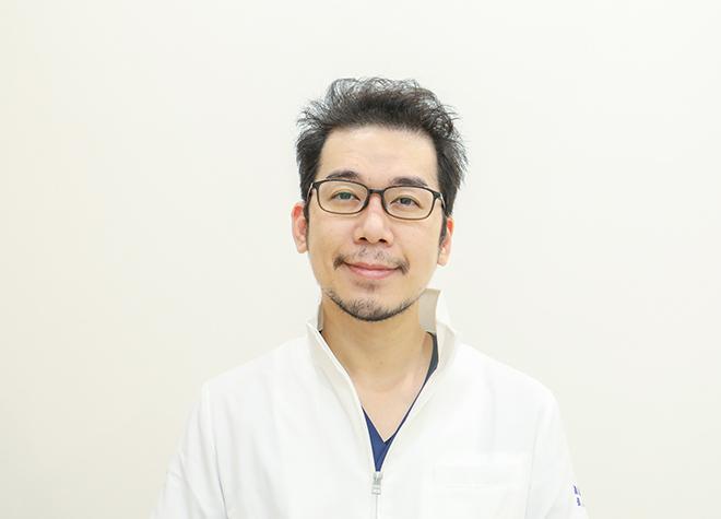 船橋FACE歯科 歯科医師