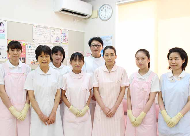 ひかわ歯科医院