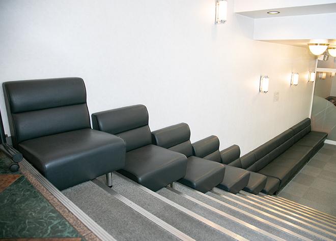 歯科総合診療室in京都ホテルオークラの画像