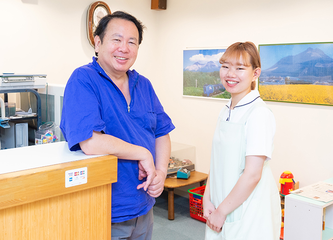 【中村橋駅】歯医者さん選びで迷っている方へ!おすすめポイント紹介