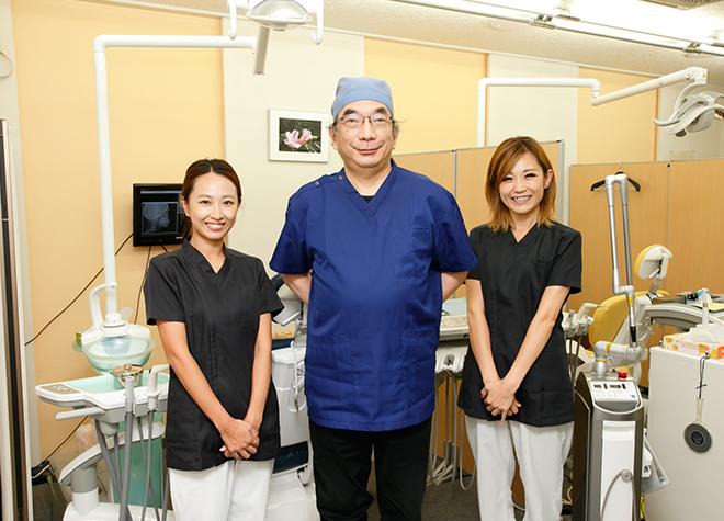 東向日駅の歯医者さん!おすすめポイントを掲載【3院】