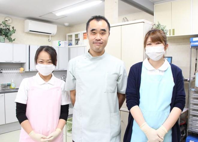 川崎新町駅 徒歩6分 中川歯科医院(川崎市川崎区)写真1