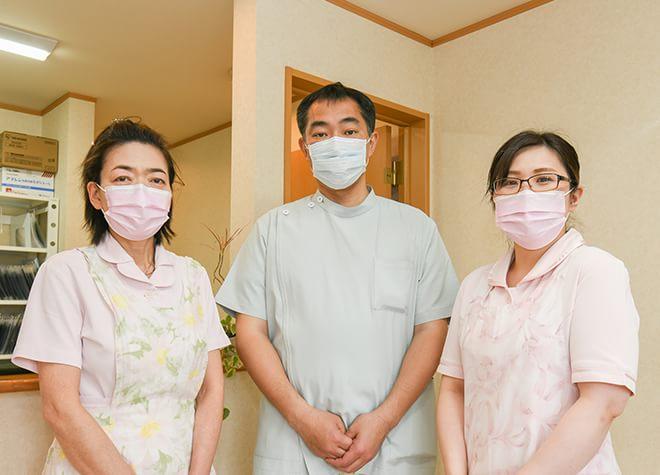 東久留米駅の歯医者さん!おすすめポイントを掲載【7院】