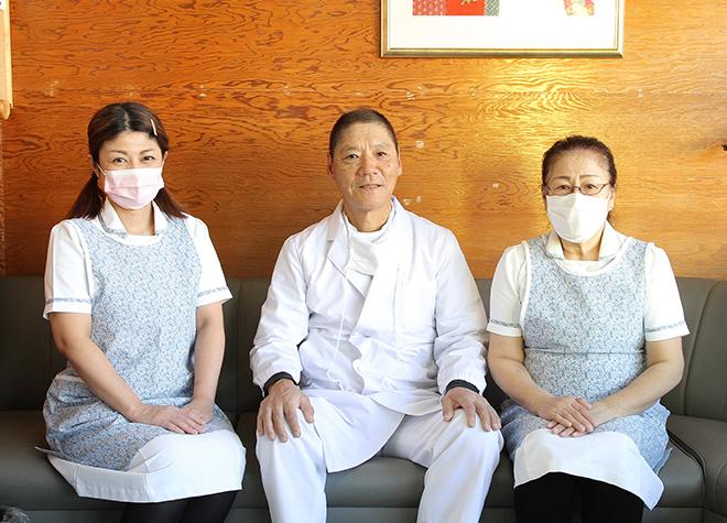 大泉駅(富山県) 出入り口車 7分 石坂歯科医院写真1