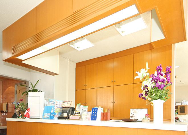 石坂歯科医院の画像
