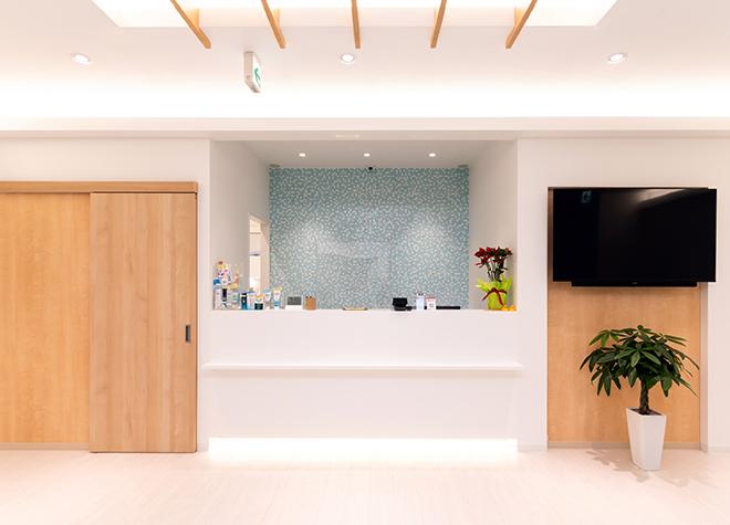 登戸駅 出口徒歩 1分 ALBA歯科&矯正歯科 登戸の写真3