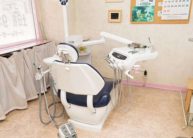 前原歯科医院のおすすめポイント