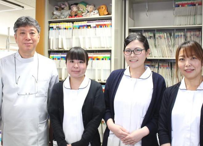 江坂駅1番出口 徒歩12分 かとう歯科医院写真1
