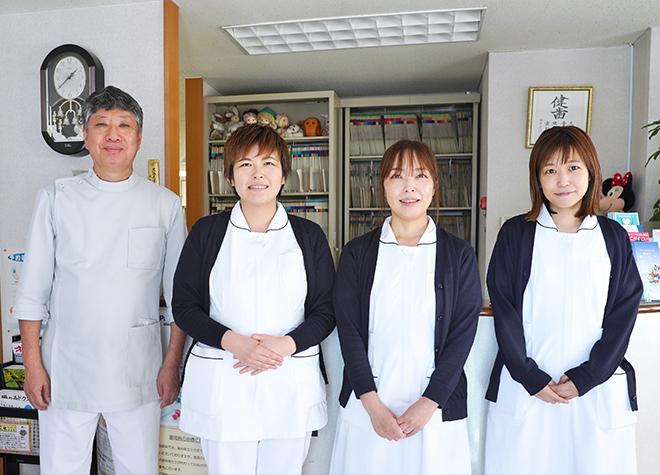 江坂駅 1番出口徒歩12分 かとう歯科医院写真1