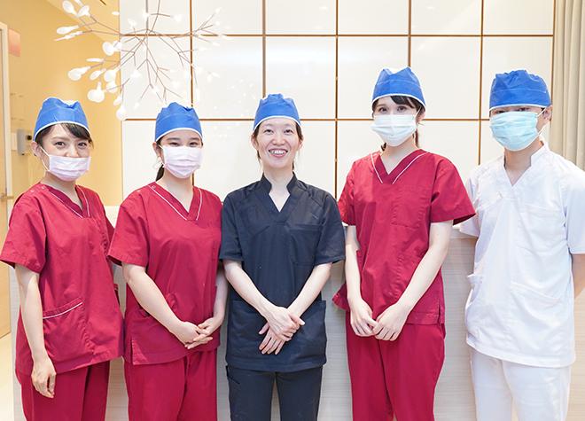京橋歯科医院