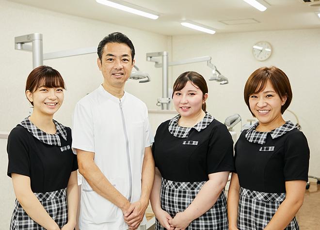 【富士見台駅】歯医者さん選びで迷っている方へ!おすすめポイント紹介