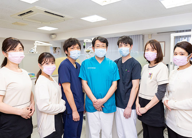 【福岡市編】日曜診療できる歯医者さん5院!おすすめポイントも掲載|口腔外科BOOK