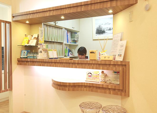 入谷駅(東京都) 出口徒歩 1分 大谷歯科クリニック写真6