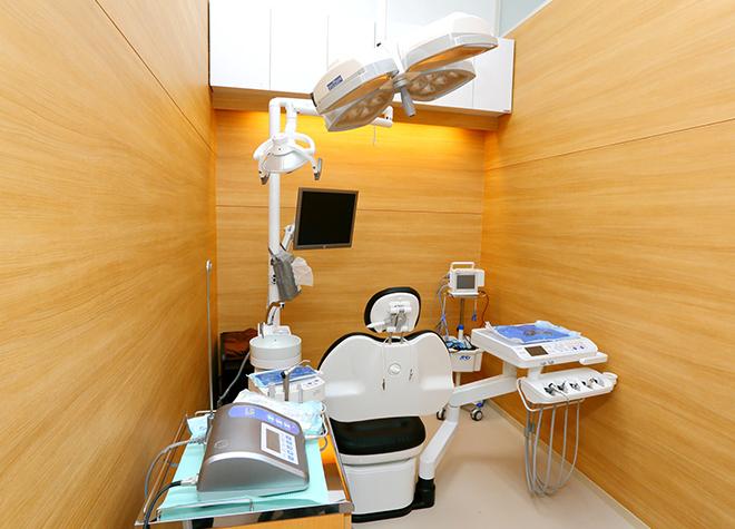 個室のオペ室を設置!衛生管理に注力し院内感染を防ぐ