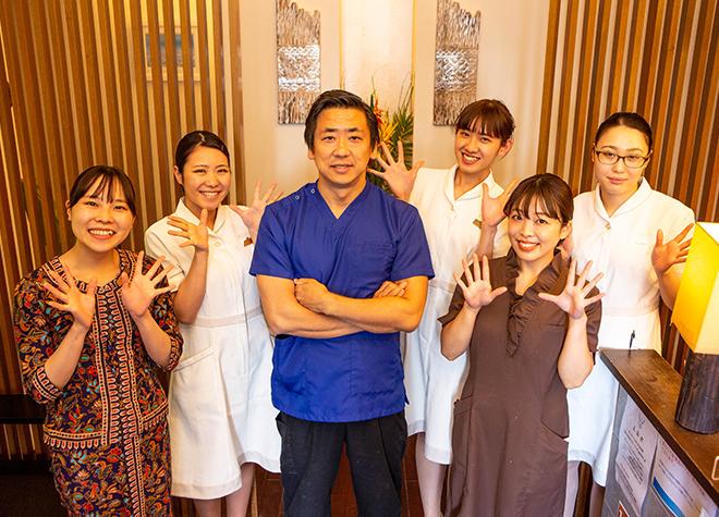 町田駅(小田急) 東口徒歩 3分 グリーンアップル町田歯科医院写真1