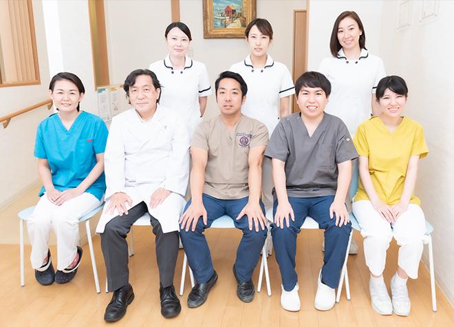 武蔵境駅南口 車6分 小金井ファーストデンタルクリニック写真1