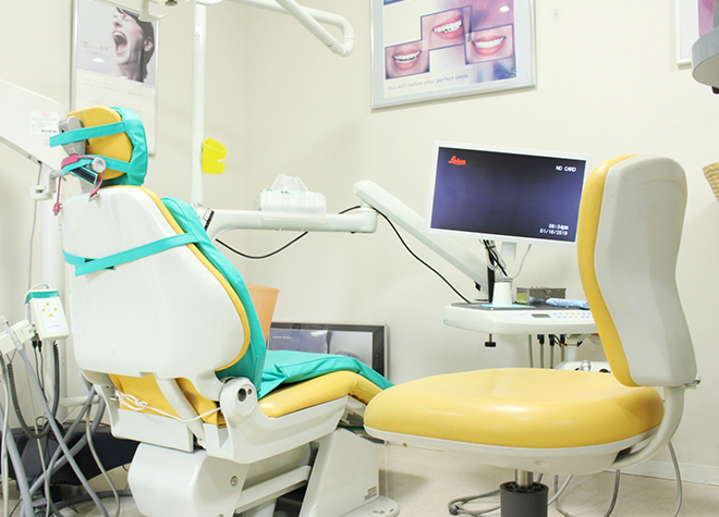 デンタルオフィスユー大通公園歯科クリニックの画像