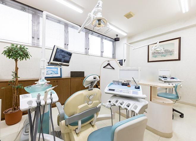 グレース歯科の画像