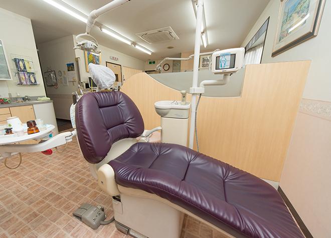 いわもと歯科医院の画像