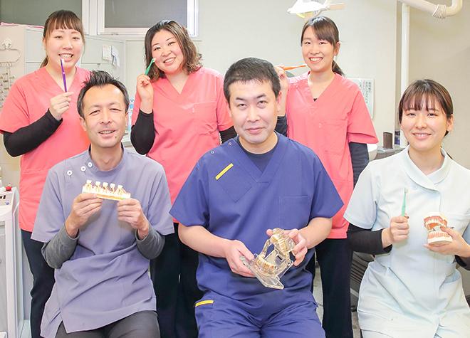 小田原駅 東口徒歩2分 中野歯科医院写真1