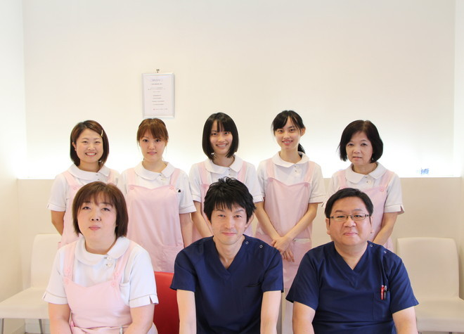 吉塚ステーション歯科