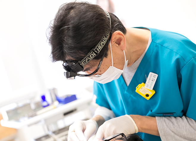 江木駅 出口車 9分 はが歯科医院写真1