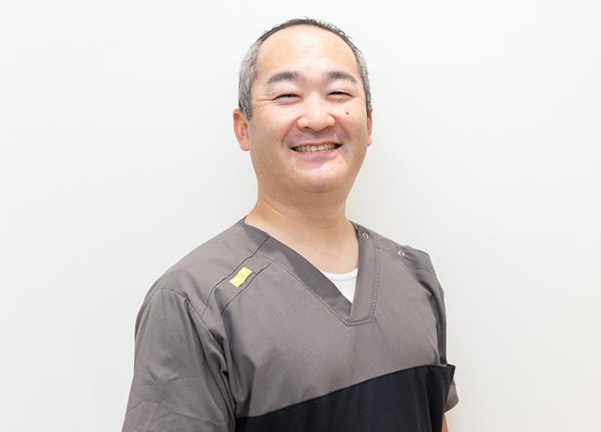 おじまデンタルクリニック 歯科医師