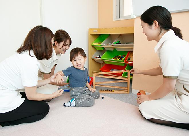 甲南山手駅 徒歩1分 ママとこどものはいしゃさん 神戸院(医療法人 麗人会)の写真2