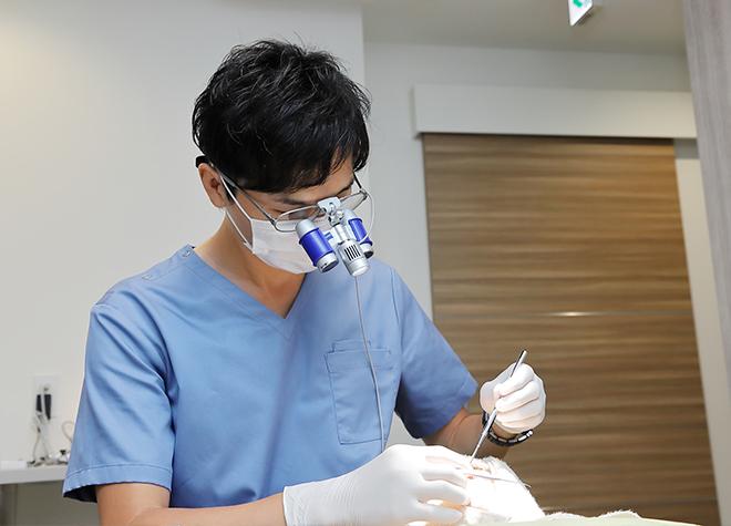 静脈内鎮静法にも対応!歯科恐怖症の方も相談しやすい