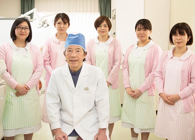 久留米駅 西口徒歩 6分 ヨシタケ歯科医院写真1
