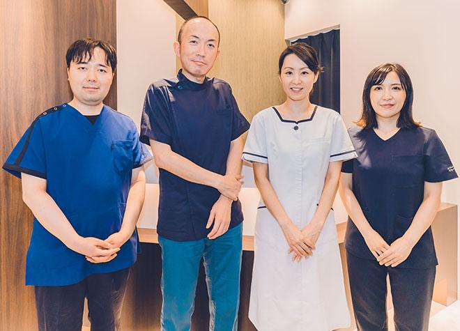 五反田みとめ歯科の写真1