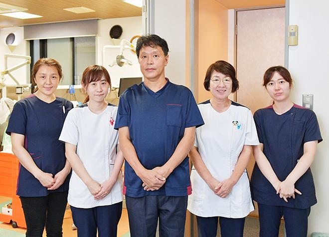 黒川駅(愛知県) 出口徒歩 10分 あらかわ歯科医院写真1