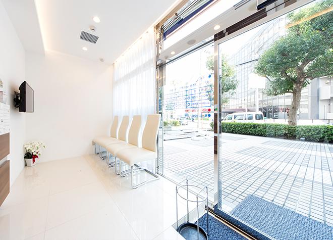 デンタルクリニック横浜駅西口の画像