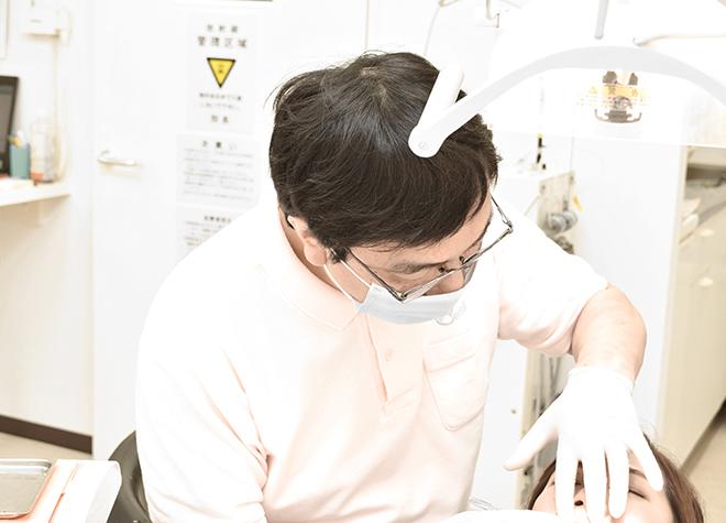 加古川駅 南口徒歩1分 ふじお歯科クリニック写真1