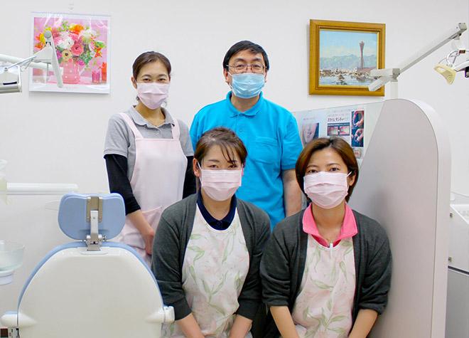 加古川駅 南口徒歩 1分 ふじお歯科クリニック写真1