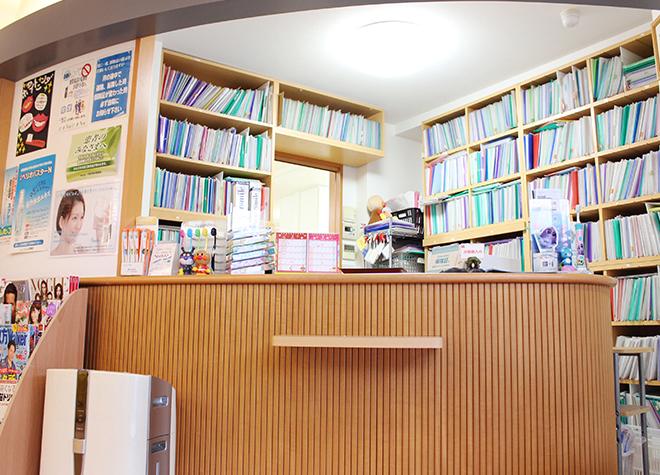 秋山歯科クリニック(光善寺駅近く)の画像