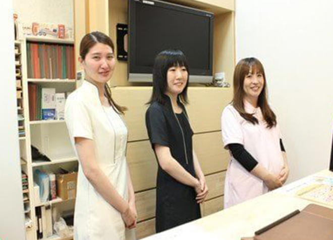 西川原駅 徒歩18分 原尾島歯科の写真7