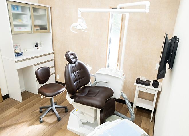 しらいし歯科医院のスライダー画像4