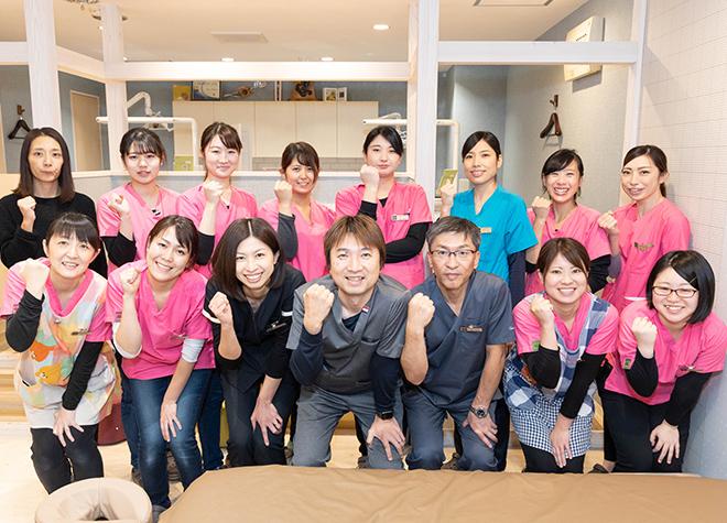 ≪歯医者予約≫秋田市にある8院!おすすめポイントを紹介