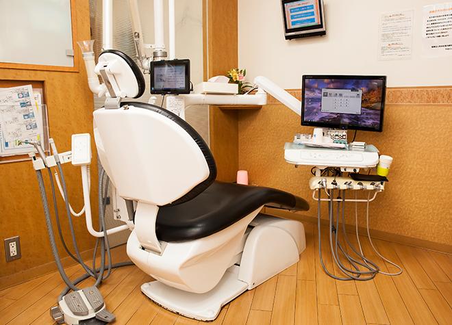 坂井歯科医院の画像