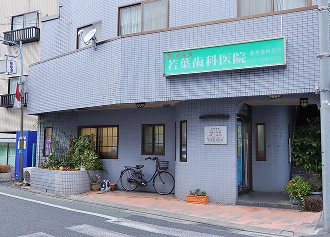 仙川 徒歩6分 医療法人社団 明泉会 若葉歯科医院写真5