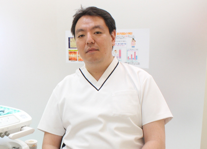 研究学園駅 出口徒歩 30分 くりの木歯科医院写真1