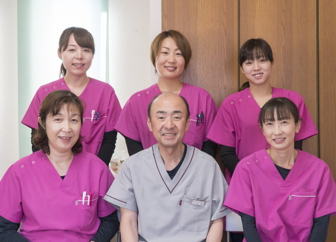 天童駅 東出口徒歩18分 とがし歯科医院写真1