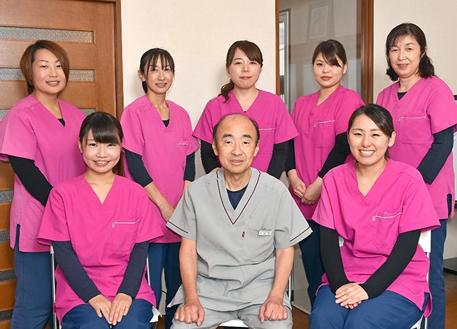 天童駅の歯医者さん!おすすめポイントを掲載【3院】
