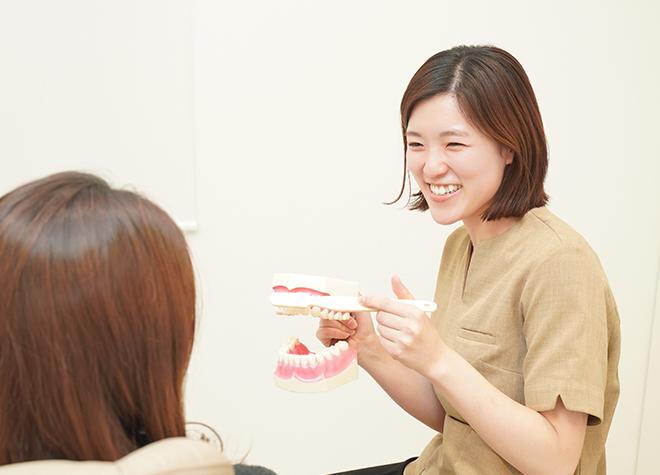 五反田駅 西口徒歩 1分 五反田駅前歯医者の写真7